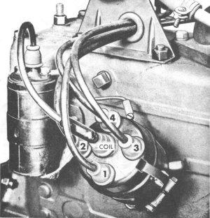 trouble – WW2 Jeeps | Willys Jeep Distributor Wiring |  | 1942 Ford GPW